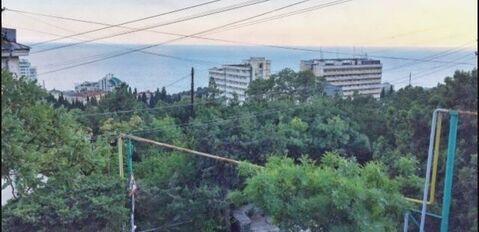 Продажа участка, Алупка - Фото 1