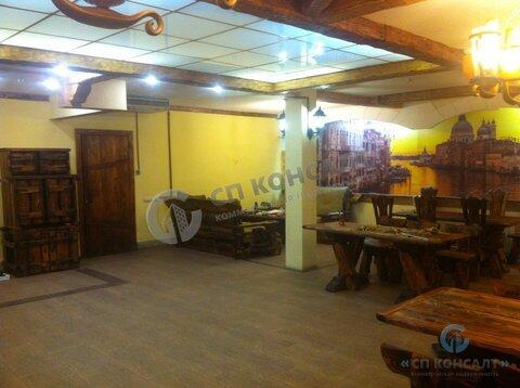 Продажа кафе бара + бильярд + сауна с бассейном.(Ленинский р-он). - Фото 1