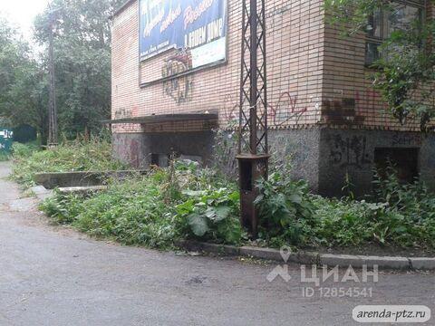 Продажа склада, Петрозаводск, Ул. Калинина