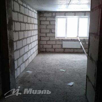 Продажа квартиры, Большие Жеребцы, Щелковский район, Восточная Европа - Фото 1