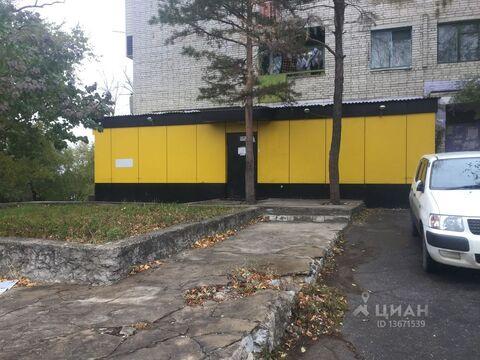 Продажа торгового помещения, Хабаровск, Ул. Кирова - Фото 1