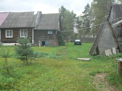Судогодский р-он, Воровского пгт, дом на продажу - Фото 5