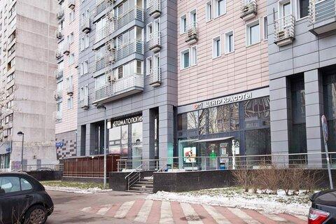 Продажа торговой площади 1102.2 м2, м.Алтуфьево - Фото 1