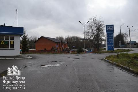 Азс г. Яхрома продажа - Фото 5