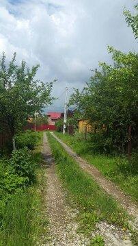 Участок в Подольске, Быково - Фото 4