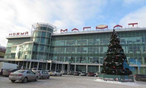 Продажа торгового помещения, Тюмень, Ул. 30 лет Победы
