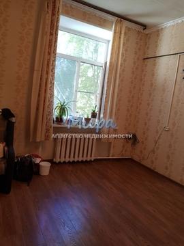 Комната в 3-х комнатной квартире в сталинском доме с высокими потолка - Фото 4