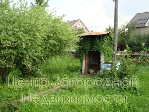 Дом, Минское ш, Рублево-Успенское ш, 1 км от МКАД, Немчиновка п. . - Фото 1