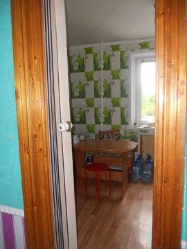 Продам 4-комнатную квартиру в пос Разумное - Фото 4