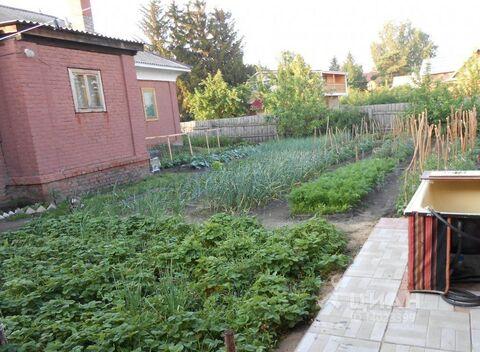 Продажа дома, Омск, Ул. Яблоневая - Фото 1