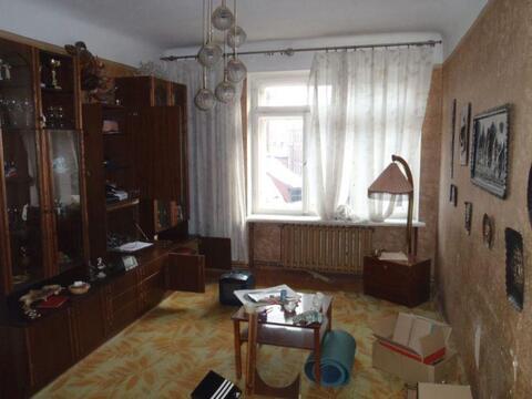 Продажа квартиры, Купить квартиру Рига, Латвия по недорогой цене, ID объекта - 313137365 - Фото 1