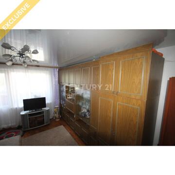 3-комнатная квартира Черняховского 45а - Фото 2