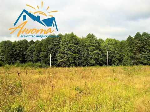 Продается земельный участок в деревни Нара Жуковского р-на Калужской о - Фото 1