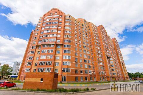 Продажа квартиры, Горки-10, Одинцовский район, Горки-10 пос. - Фото 1