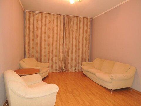 Отличная 2 (двух) комнатная квартира в Ленинском районе г. Кемерово - Фото 2
