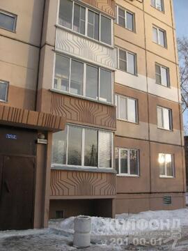 Продажа квартиры, ?овосибирск, ?л. Тихвинская - Фото 4