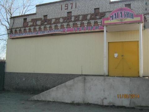 Аренда псн, Белгород, Индустриальный 2-й пер. - Фото 4