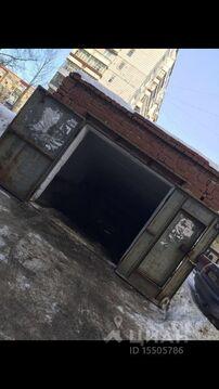 Продажа гаража, Томск, Ул. Новосибирская - Фото 1