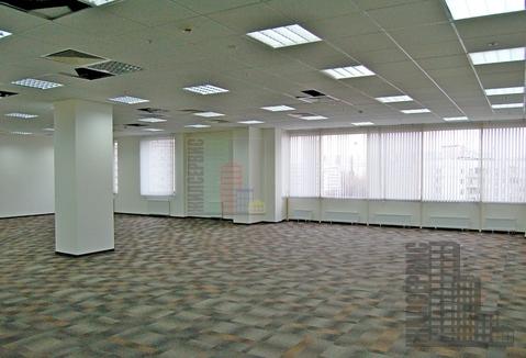 Офис с отделкой 195м, - Фото 1