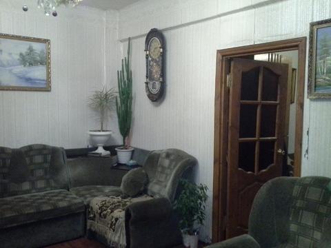 Продаётся 3-комн квартира в г.Кимры по ул.Красина 4 - Фото 1