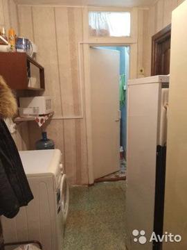 Комната 14.2 м в 1-к, 3/9 эт. - Фото 2