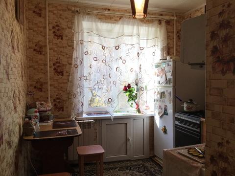 Уютная квартира в тихом месте Советского района. - Фото 5