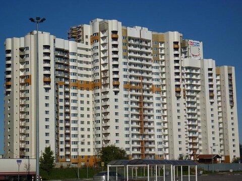 3-ю квартиру в Одинцовском районе ЖК «Западные ворота столицы» - Фото 4