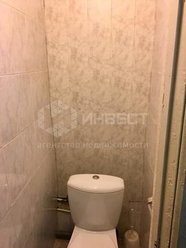 Квартира, Мурмаши, Энергетиков - Фото 4
