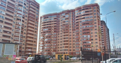 2 650 000 Руб., 1 к на фмр, Купить квартиру в Краснодаре по недорогой цене, ID объекта - 318991938 - Фото 1