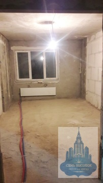 Предлагаем к продаже просторную новую 2-х комнатную квартиру - Фото 1
