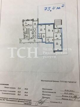 Псн, Мытищи, ул Борисовка, 4а - Фото 5