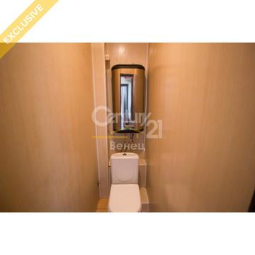 Продается 2-ная квартира в самом центре города, по адресу: ул.Бебеля, . - Фото 5
