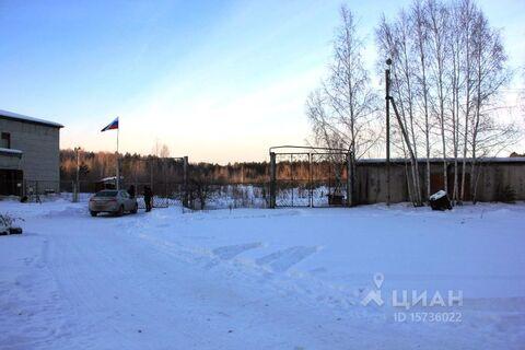 Продажа производственного помещения, Тюменский район - Фото 2