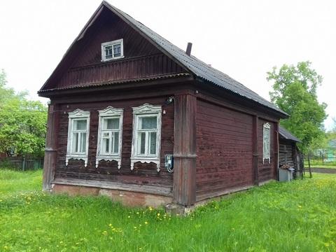 Дом в п. Новозавидовский ул. Первомайская - Фото 1