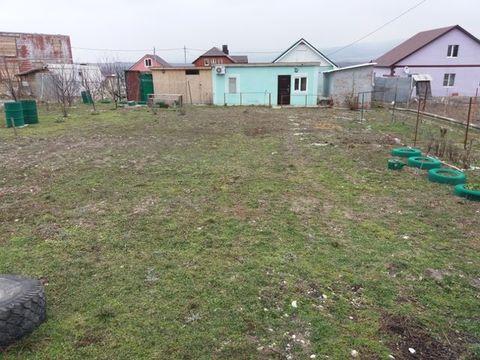 Продажа дома, Новороссийск, Раевская - Фото 1