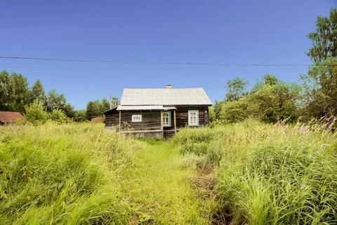 Объявление №65136937: Продажа дома. Вогнема