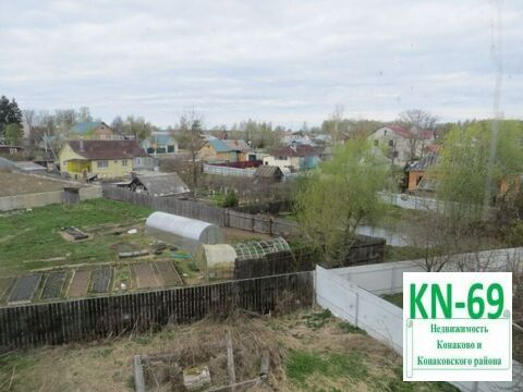 Жилой дом в Конаково - все коммуникации, заезжай и живи - Фото 5