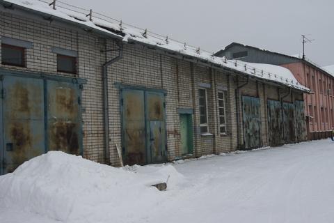 Производственно-складское помещение 70 кв.м. - Фото 1