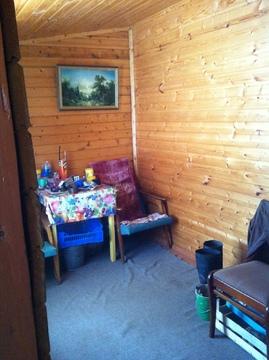 Продам дом и 15 соток д. Захарово Клинский район - Фото 4