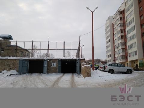 Гаражи и стоянки, ул. Агрономическая, д.30 к.А - Фото 4