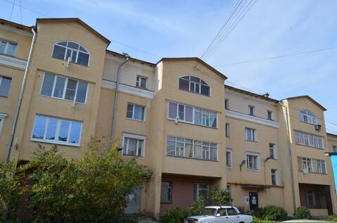 Двухкомнатная квартира ул. Ростовская - Фото 1