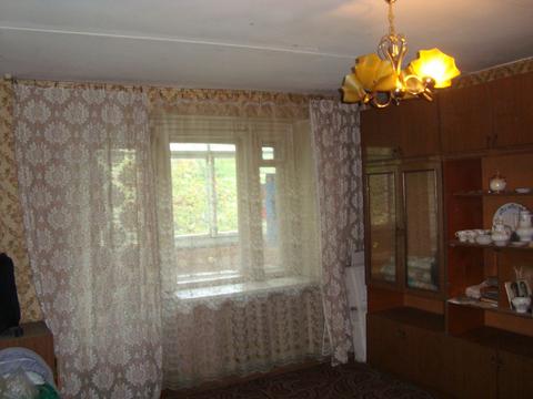 Владимир, Почаевская ул, д.7, 3-комнатная квартира на продажу - Фото 1