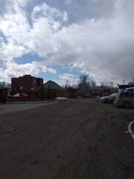 Продам участок 9.81 соток, ИЖС, Полякова ул, 878, Новосибирск г, 50. - Фото 4