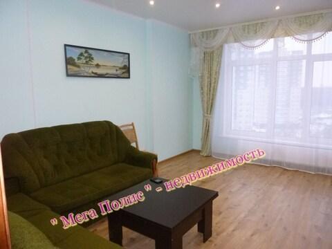 Сдается 3-х комнатная квартира в новом доме ул. Долгининская 16 - Фото 4