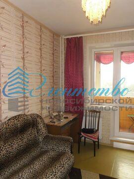 Продажа квартиры, Новосибирск, Ул. 20 Партсъезда - Фото 5