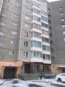 2-к квартира, 54 м, 2/10 эт. - Фото 1