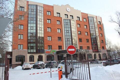Сдается помещение в бизнес-центре на ул.Пионерская 4к2, г.Фрязино - Фото 1