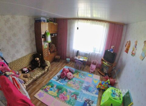 Продажа дома, Комсомольск-на-Амуре, Ул. Молодогвардейская - Фото 2