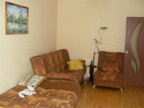 Улица Московская 9; 3-комнатная квартира стоимостью 12000 в месяц . - Фото 1