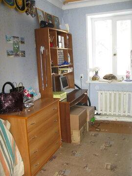 Двухкомнатная квартира в п.Непецино, Коломенского района - Фото 1
